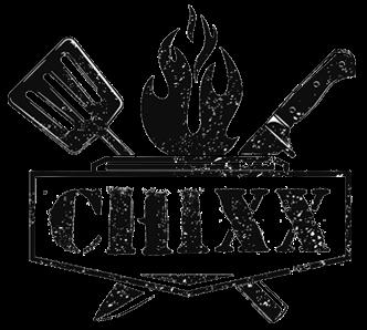 Chixx - бургеры и крылья