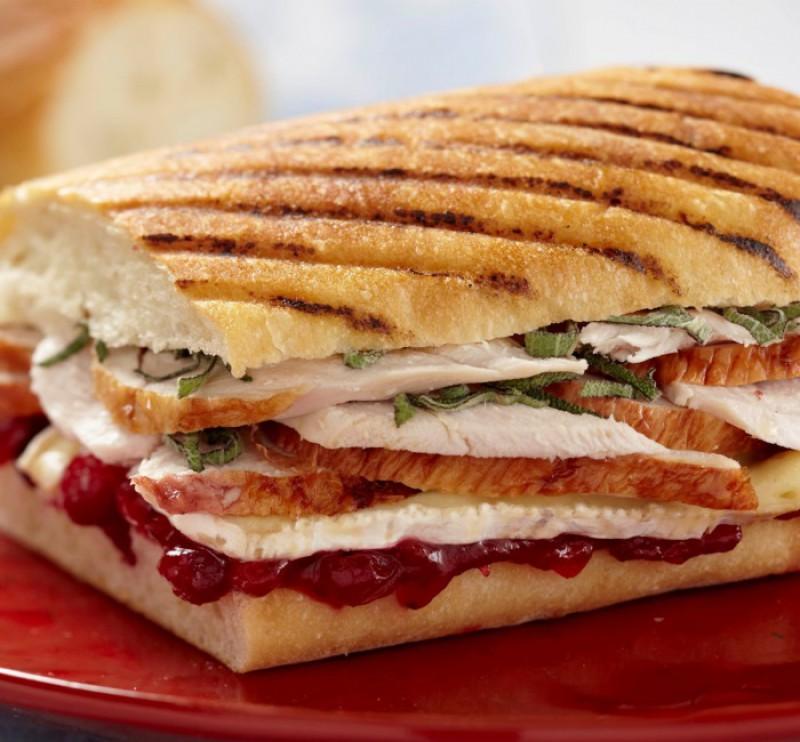 Панини – Сэндвич