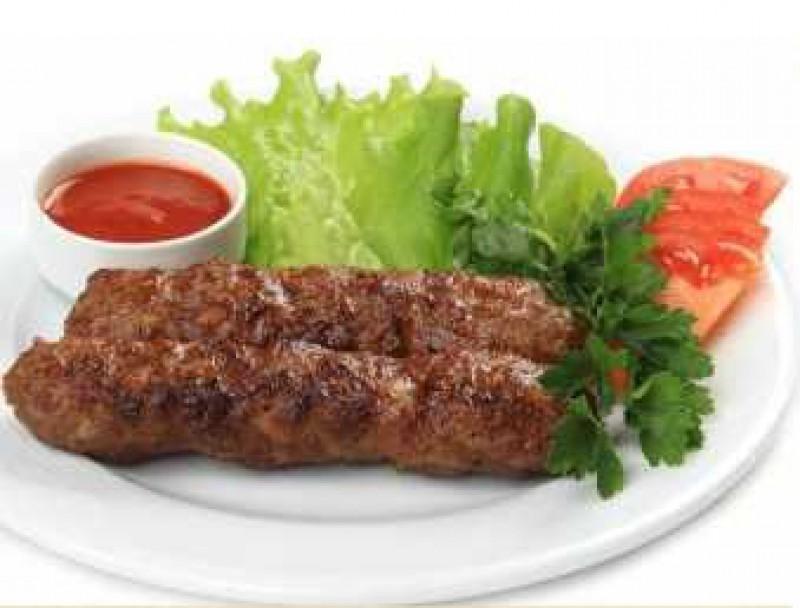 Люля кебаб из свинины (200 г)