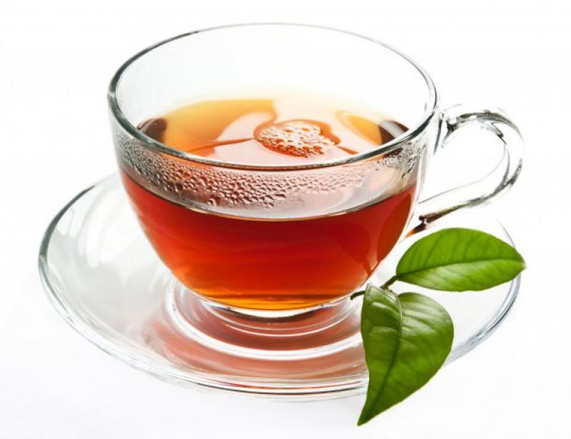 Зеленый чай листовой