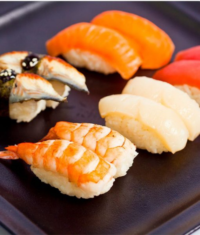 Фило суши