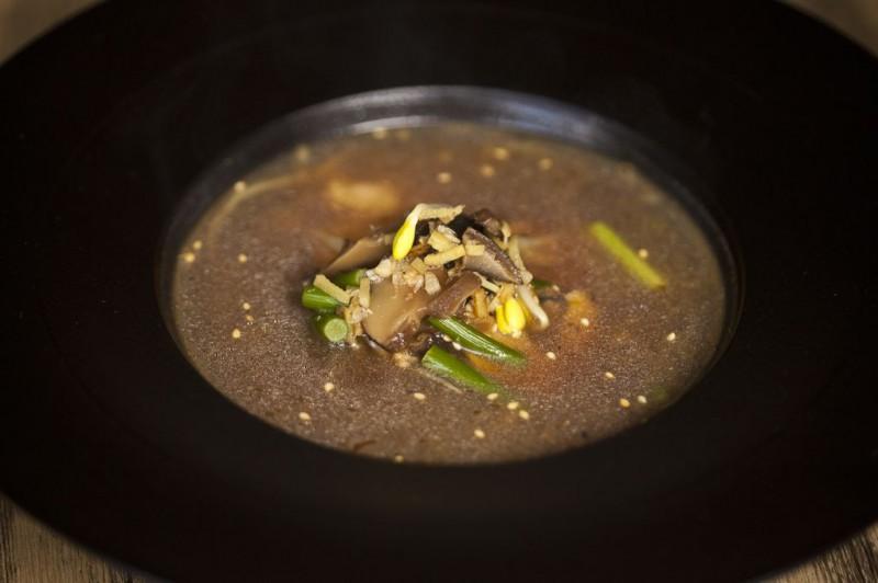 Суп Вьетнамский Фо