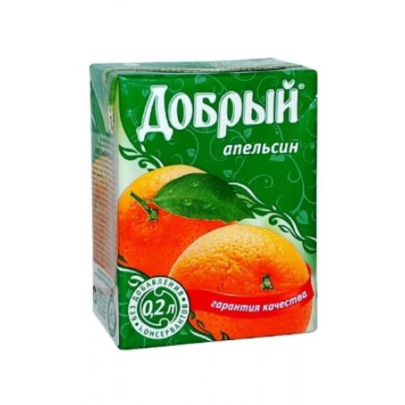 """Сок """"Добрый"""""""