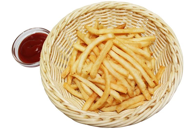 Картофельная корзина