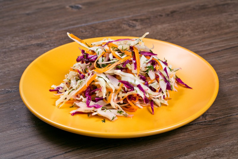 Витаминный салат