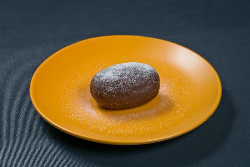 Пирожное картошка ручной работы
