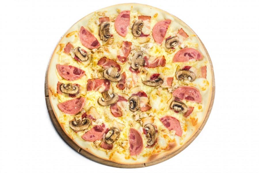 Пицца МИКС